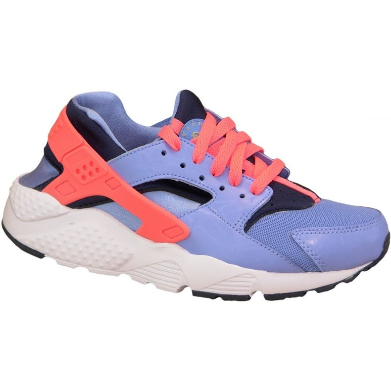 Buty Nike Huarache Run Gs Jr 654280-402