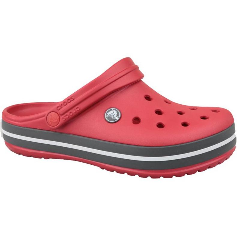 Klapki Crocs Crockband Clog U 11016-6EN