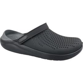Klapki Crocs LiteRide Clog M 204592-0DD
