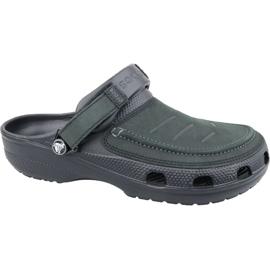 Klapki Crocs Yukon Vista Clog M 205177-060