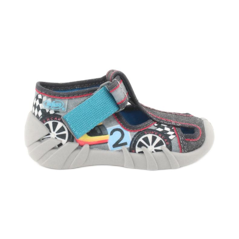 Befado obuwie dziecięce 190P096