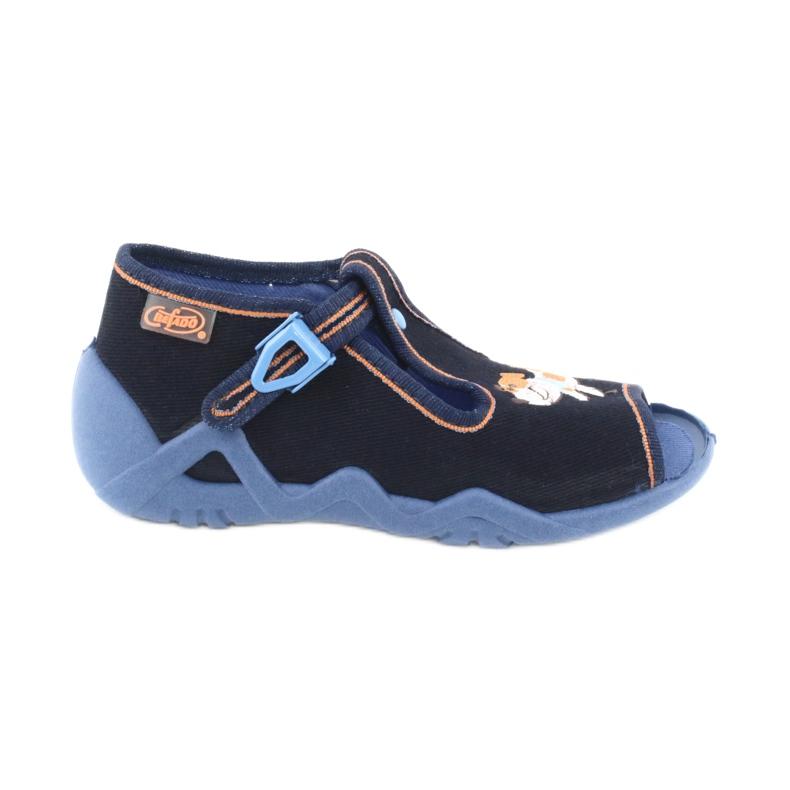 Befado obuwie dziecięce 217P105