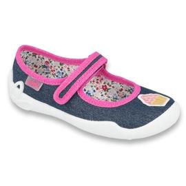 Befado obuwie dziecięce 114X398