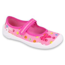 Befado obuwie dziecięce 114X404