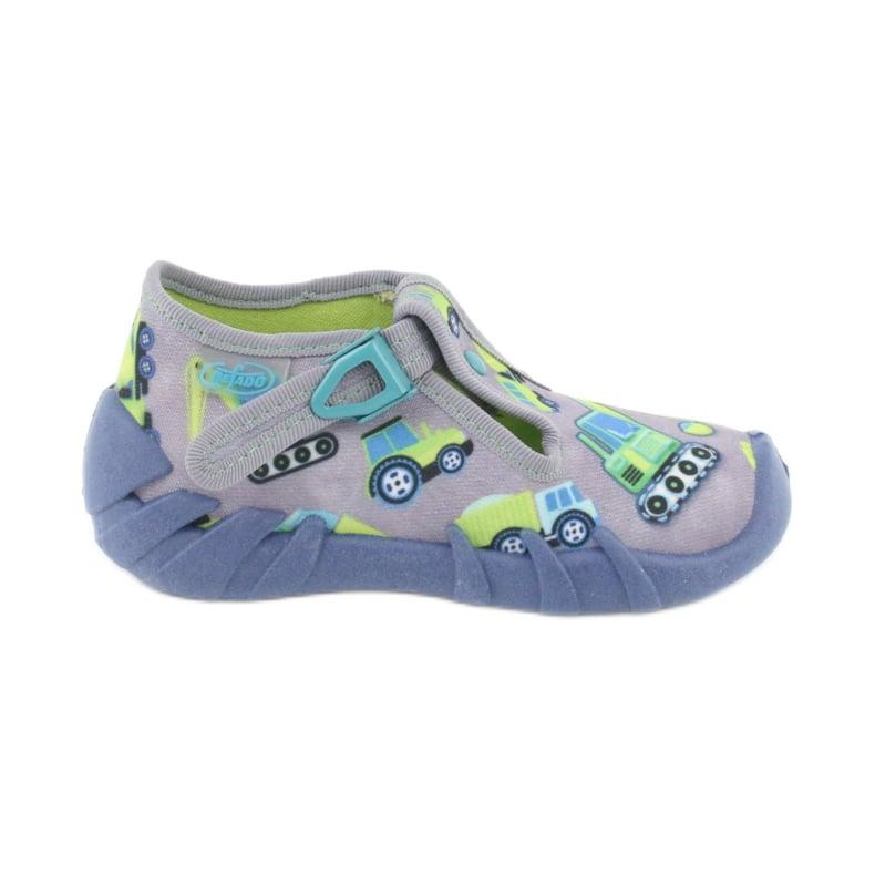 Befado obuwie dziecięce 110P371