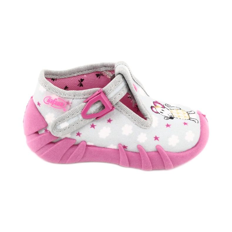 Befado obuwie dziecięce 110P382