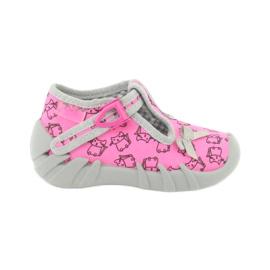 Befado obuwie dziecięce 110P376