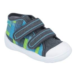 Befado obuwie dziecięce 212P063