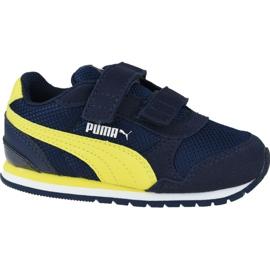 Buty Puma St Runner V 2 Infants Jr 367137-09