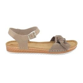 Comfort Inblu obuwie damskie 158D118