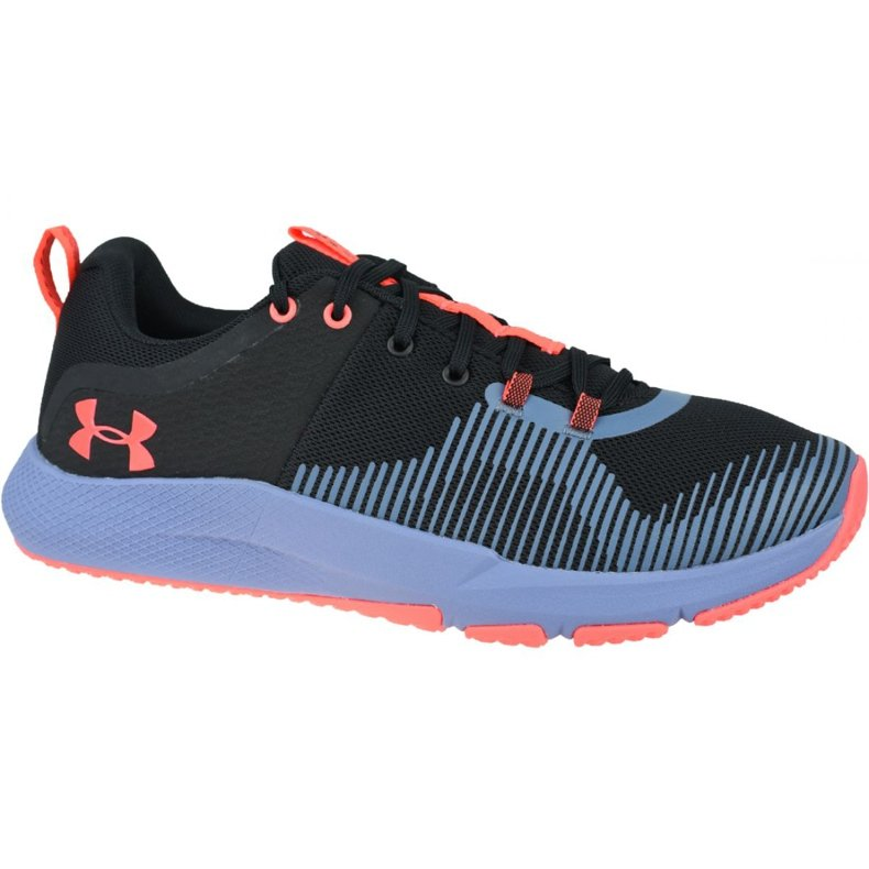 Buty Under Armour Charged Engage Tr M 3022616-002 granatowe