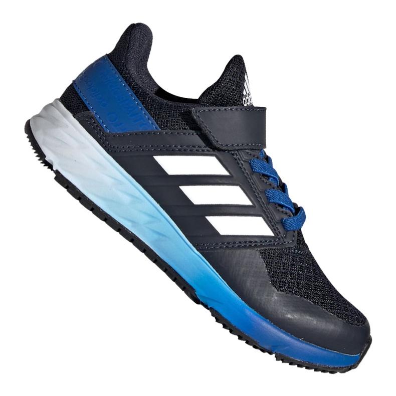 Buty adidas FortaFaito Jr EE7313