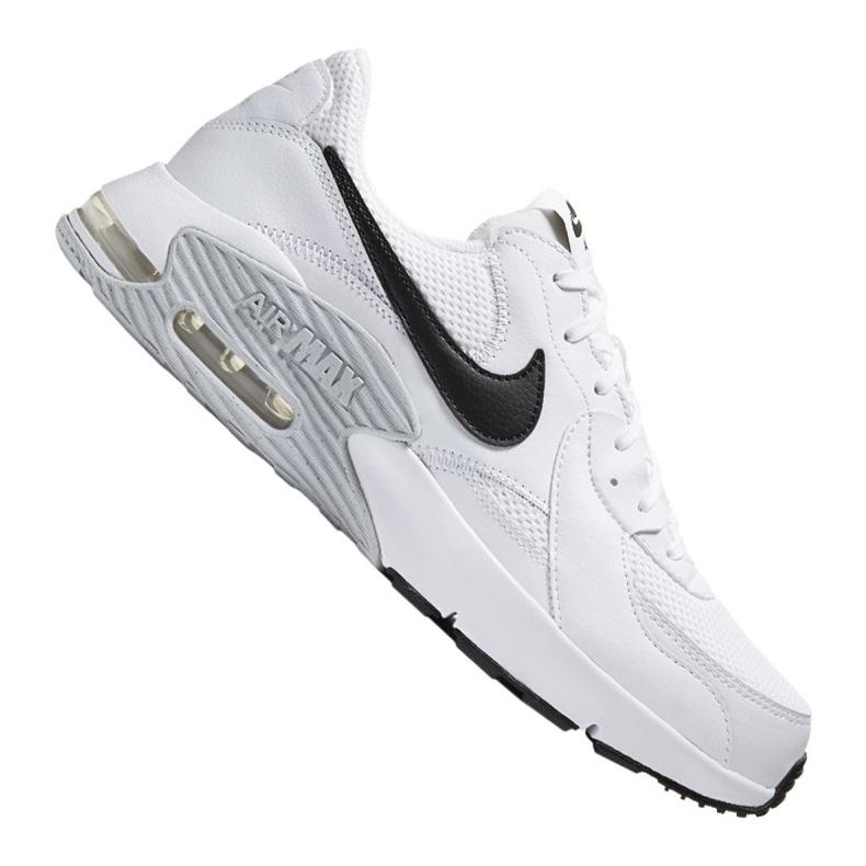 Buty Nike Air Max Excee M CD4165-100 białe
