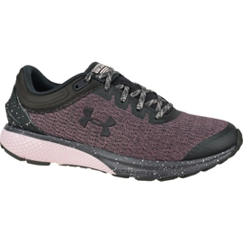 Buty Under Armour W Charged Escape 3 W 3021966-108 szare