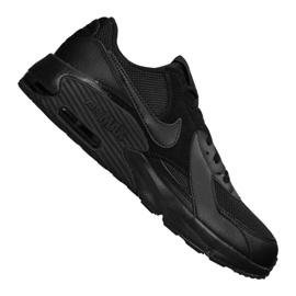 Buty Nike Air Max Excee Gs Jr CD6894-005 czarne