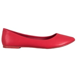 Czerwone Baleriny