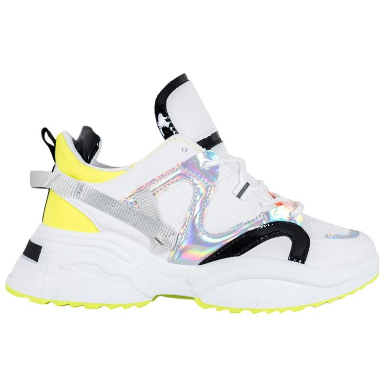 Weide Sneakersy Fashion