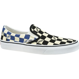 Buty Vans Classic Slip-On Big Check M VN0A4U38WRT