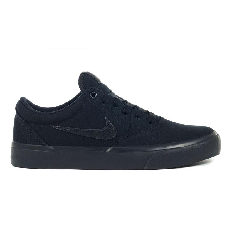 Buty Nike Sb Charge Cnvs Jr CQ0260-005