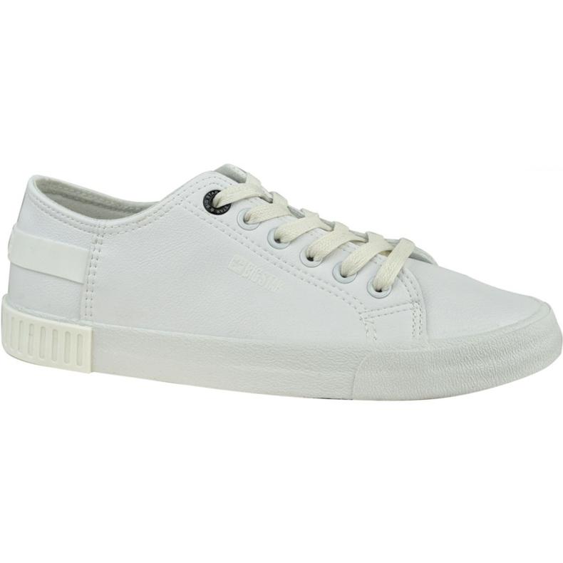Buty Big Star Shoes Big Top W GG274066 białe