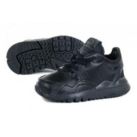 Buty adidas Nite Jogger El I Jr EG6991