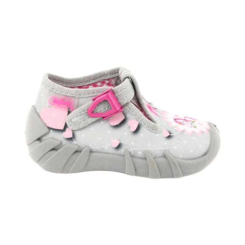 Befado obuwie dziecięce 110P359