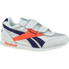Buty Reebok Royal Cl Jog 2.0 Jr EF3718
