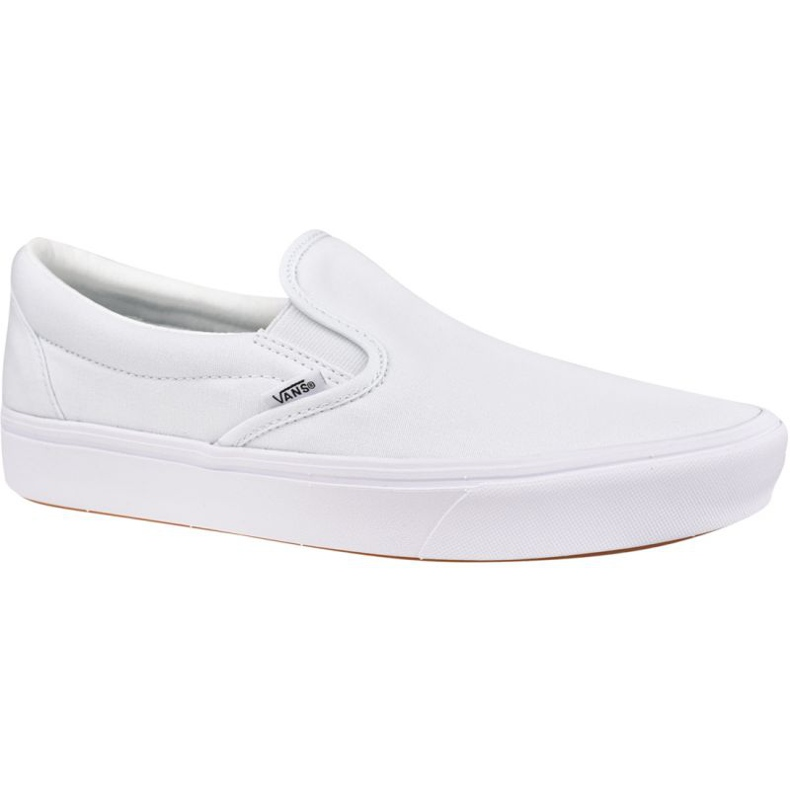 Buty Vans ComfyCush Slip-On M VN0A3WMDVNG białe