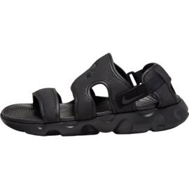 Sandały Nike Owaysis W CK9283-001 czarne