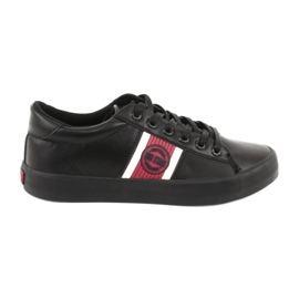Trampki buty sportowe Big star GG174111 czarne