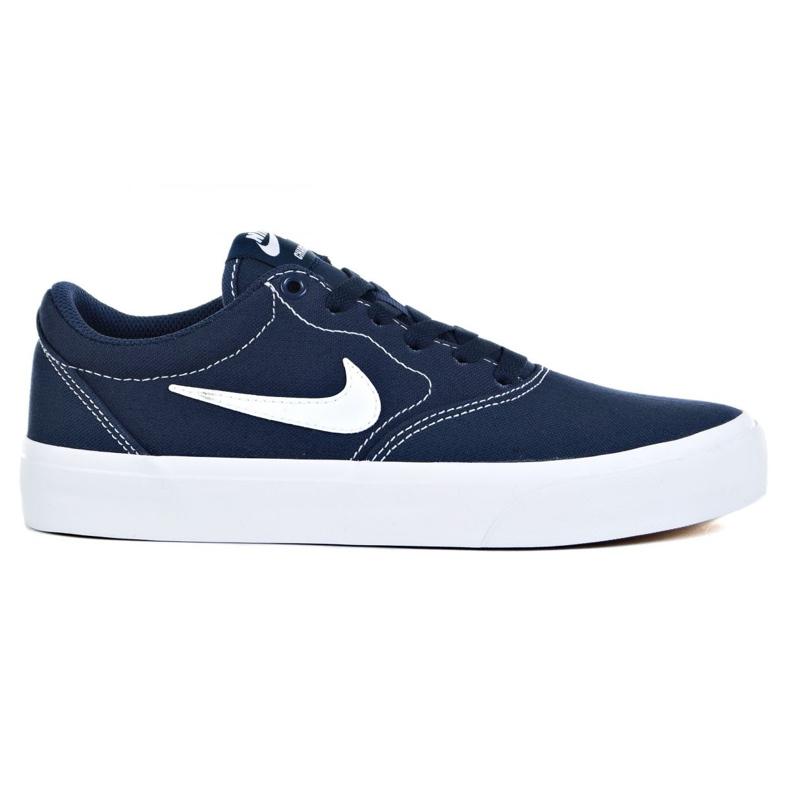 Buty Nike Sb Charge Cnvs Jr CQ0260-400