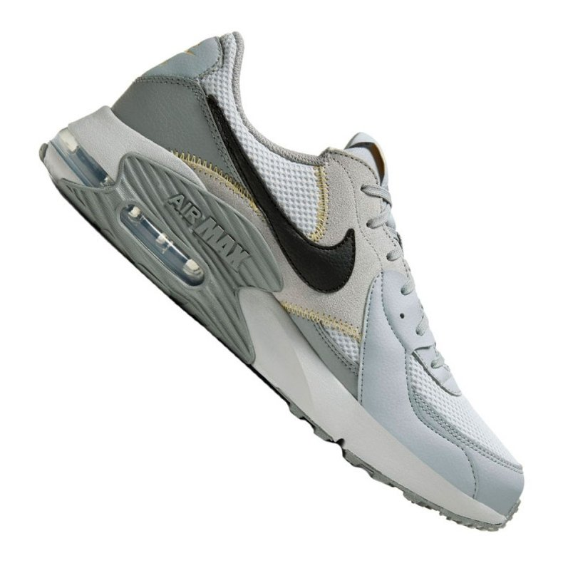 Buty Nike Air Max Excee M CD4165-006 szare