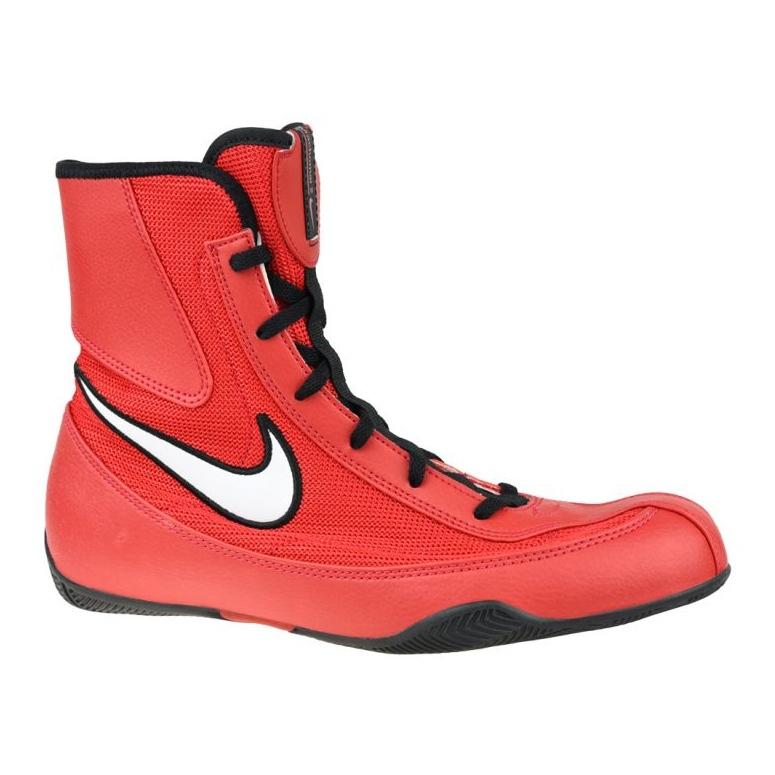 Buty Nike Machomai M 321819-610 czerwone