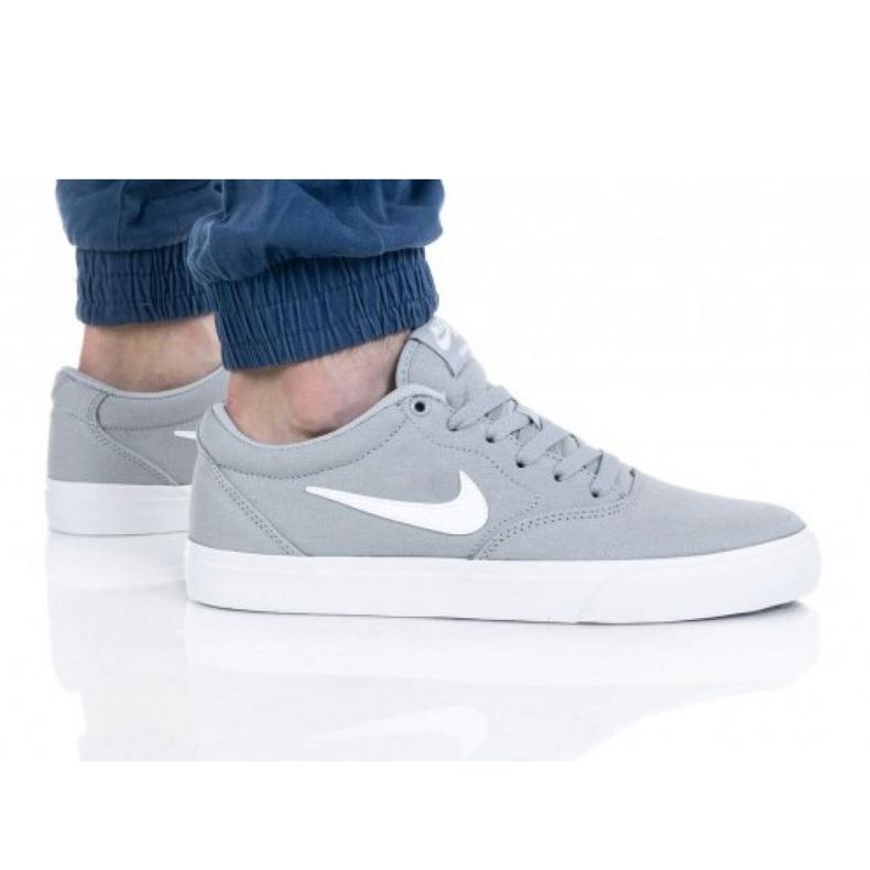 Buty Nike Sb Charge Cnvs M CD6279-003