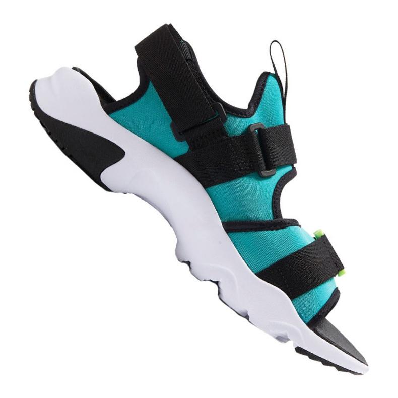Sandały Nike Canyon M CI8797-300