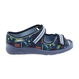 Befado obuwie dziecięce 969Y161