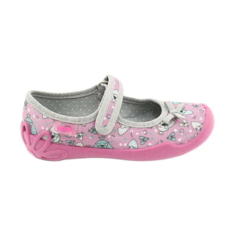Befado obuwie dziecięce 114X413