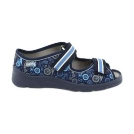 Befado obuwie dziecięce  969Y159