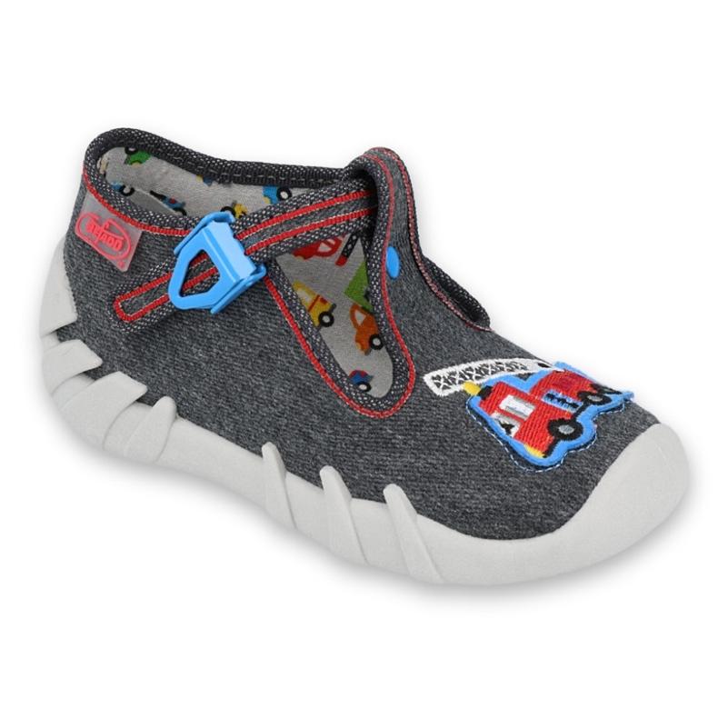 Befado obuwie dziecięce 110P384