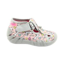 Befado obuwie dziecięce 190P099