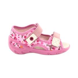 Befado obuwie dziecięce pu 065P143