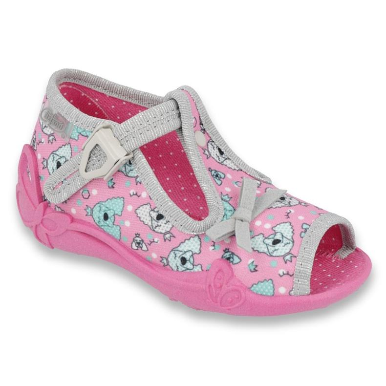 Befado obuwie dziecięce 213P120