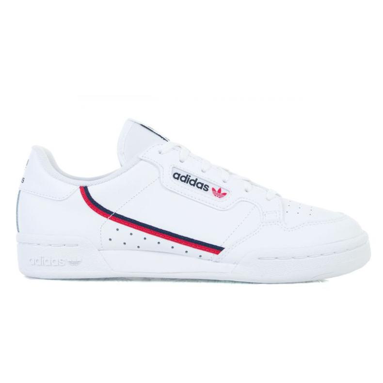 Buty adidas Continental 80 Jr F99787 białe czarne