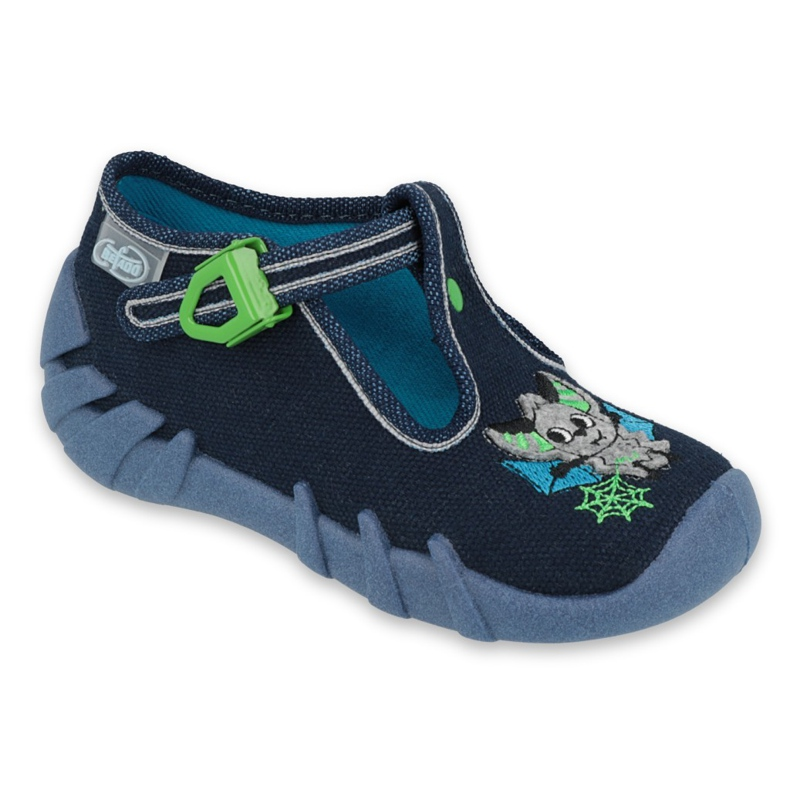 Befado obuwie dziecięce 110P388