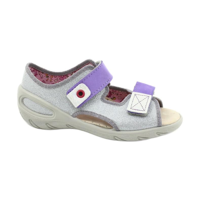 Befado obuwie dziecięce 065X144