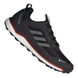 Buty adidas Terrex Agravic Flow Gtx M FU7448 czarne