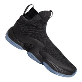 Buty do koszykówki adidas N3XT L3V3L 2020 M FW8579 czarne czarne