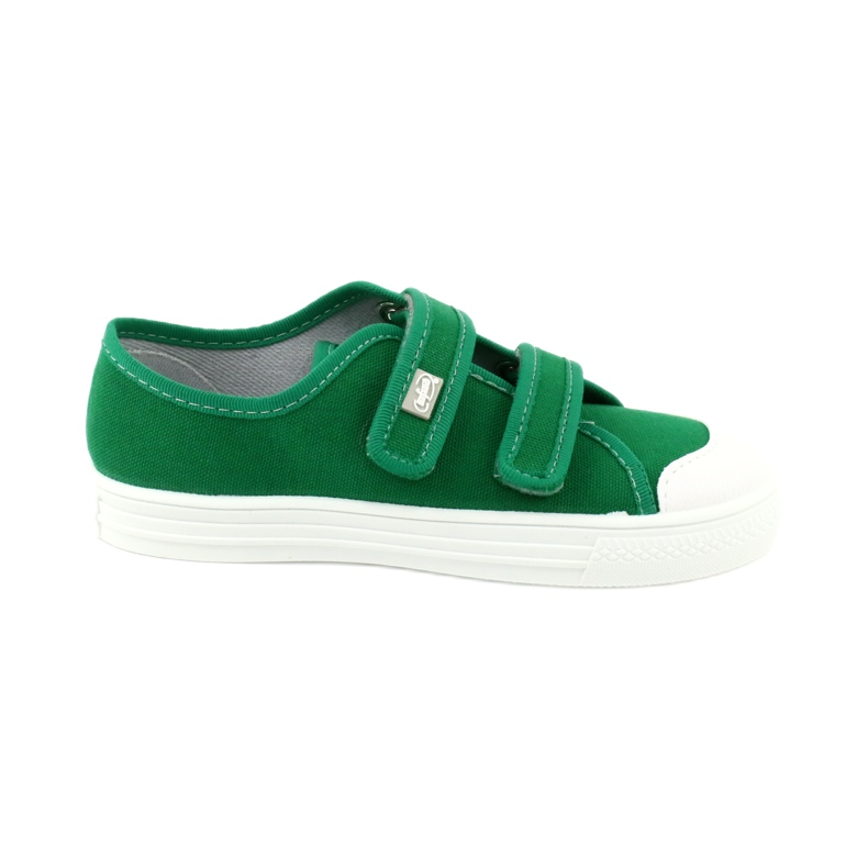 Befado obuwie dziecięce 440X013 zielone