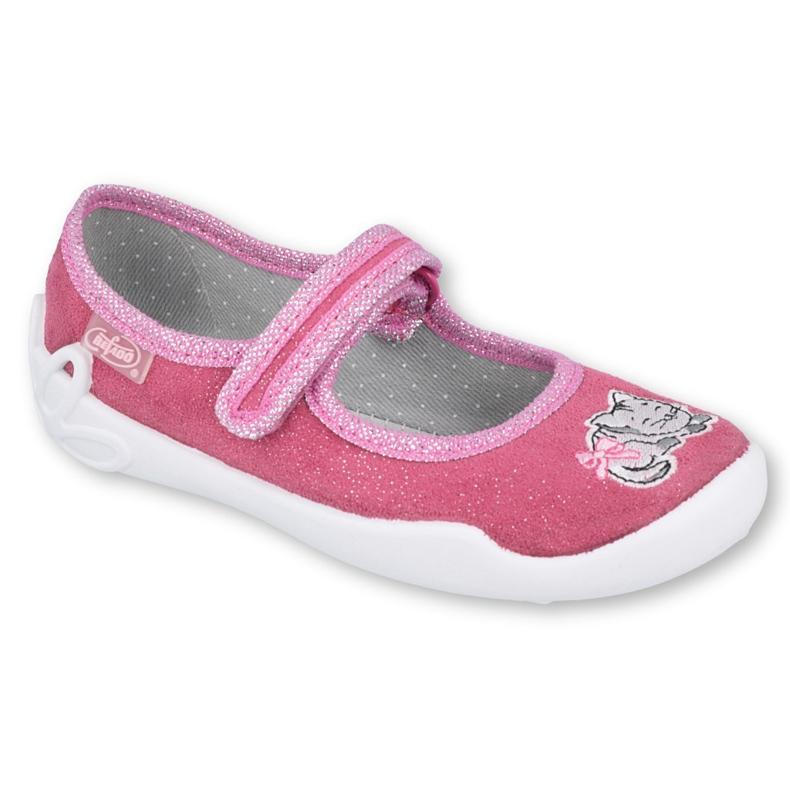 Befado obuwie dziecięce 114X174