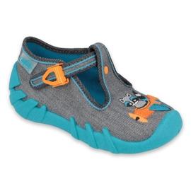 Befado obuwie dziecięce 110P392